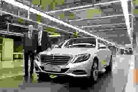 2013 - Một năm đáng nhớ của Mercedes-Benz